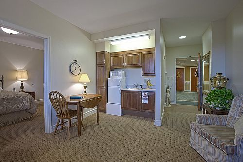 Assisted Living at Southerly Place at Edenwald